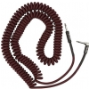 Fender PRO COIL CABLE 30′ RED TWD guitar cable