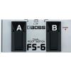 BOSS FS 6 EXP dual foot switch