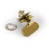 Flash pokrętło Fast-Lock (motylek) + zabezpieczenie pokrętła (do reflektorów z serii Flash Profesional)