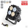 Flash Pro LED PAR 64 4X30W 4w1 COB White 4 sekcje MK2 - reflektor