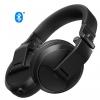 PIO-HDJ-X5-BT-K Professional DJ Headphone