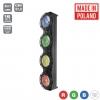 Flash JETO SUNAX1 4x30W