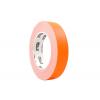 Gaffer PG24FOR fluorescent masking tape, 24mm x 25m, orange