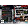 Meinl DVD5 modern drummer festival ″chris adler + jason bittner″