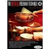 Meinl JRABBBUCH2 johnny rabb the off. freehand technique inkl. cd