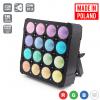 Flash BLINDER LED 16X30W 4in1