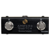 Hotone FS-1 - Ampero Switch 2-Way Momentary Dual Footswitch Foot Controller