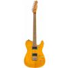 Fender Special Custom Telecaster FMT HH Amber
