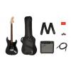 Fender Squier Affinity Stratocaster HSS Pack