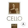 Presto Cello A Violoncellová struna