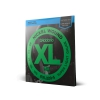D′Addario EXL 220-5 bass guitar strings 40-125