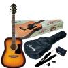 Ibanez V 50 NJP VS akustická kytara