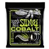 Ernie Ball 2721 Cobalt 10-46 struny na elektrickou kytaru