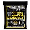 Ernie Ball 2727 Cobalt 11-54 struny na elektrickou kytaru