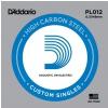 D′Addario PL012 guitar string