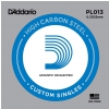 D′Addario PL013 single guitar string