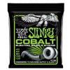 Ernie Ball 2736 Slinky Cobalt struny na basovou kytaru